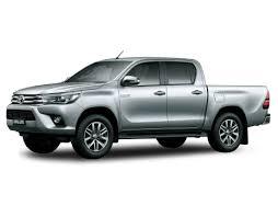 Toyota HiLux 2017 Price & Specs | CarsGuide