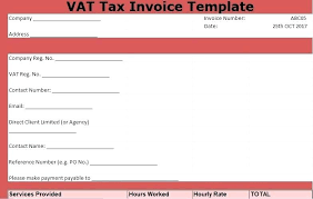 Free Tax Invoice Template Tax Invoice Number Receipt Of Invoice Receipt Tax Invoice Sample Tax 99