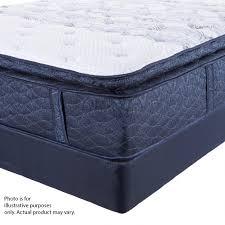 serta pillow top mattress. Serta Loretto Pillowtop Pillow Top Mattress