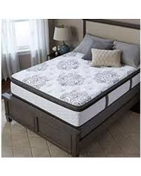 serta mattress.  Serta Serta Perfect Sleeper Hillgate 3 Series Cushion Firm Super Pillowtop Queen  Mattress Set  On