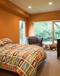 orange duvet cover kids modern with auto bedding bedroom boys