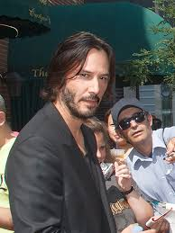 Keanu Reeves Filmography Wikipedia