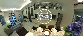 360 id: Nice-style Refurbishment Design the Show Unit for Setia Eco  Glades, Cyberjaya - Malaysia's No.1 Interior Design Channel