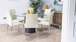 round glass dining table for 10 silo tree farm round dining room tables