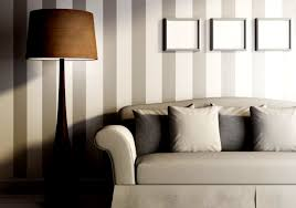 Wand Streichen Ideen Für Muster Farben Streifen Erstaunlich Von