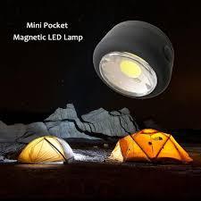 Mini Pocket Portable 300lm Bright Led Lightweight Lantern Light