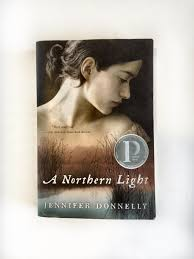 A Northern Light Plot Summary Jennifer Donnelly The Book Raven