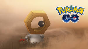 Pokémon Let's Go Meltan quest, and Mystery Box explained - how to catch  Meltan and Melmetal in Pokémon Go and Let's Go • Eurogamer.net