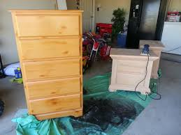 Staining Bedroom Furniture My Obsession With Gel Staining Anythingnot Walking Or Breathing