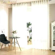 sheer white bedroom curtains. White Sheer Curtains Living Room Bedroom In Embroidered Voile