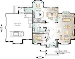 Home Design Plans Modern Single Story Modern House Plans