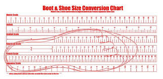 Us Ski Boot Size Chart Womens Shoe Size Chart Uk Shoe Size Chart Kids Shoe Size