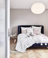 Sweet Dreams In Diesem Wunderschönen Schlafzimmer Stimmt Einfach