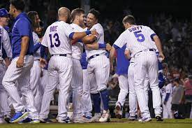 Chicago Cubs: Highs, lows after 13-game ...