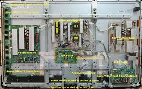 vizio tv wiring diagram vizio wiring diagrams vizio tv wiring diagram plasma%20tv%20parts