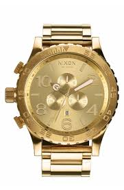 nixon the 51 30 chrono watch 51mm nordstrom