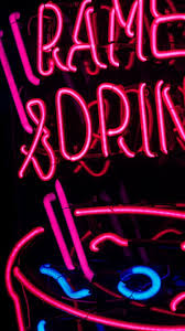 Free download Beautiful neon wallpaper ...