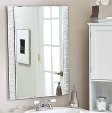 Bathroom : Decorative Bathroom Mirrors Breathtaking Images Design ...
