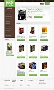 Buy Web Page Design Website Design 49309 Books Store Shop Custom Website Design