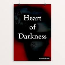 Heart of Darkness by Aaron Able Creative Action Network