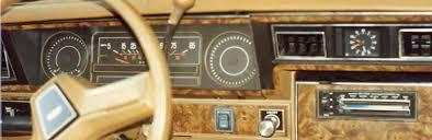 chevrolet caprice audio radio speaker subwoofer stereo 1985 chevrolet caprice factory radio 1985 chevrolet caprice factory radio
