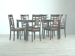 7 piece black dining room set. Dining Room Sets Black 7 Piece Set L 0db47fb482b65e12 Photos D