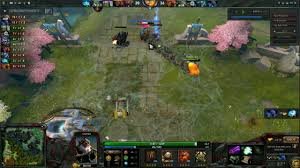 dota 2 gameplay sniper ability draft tiny ulty video dailymotion