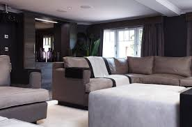 cinema room furniture. Interesting Furniture Margot Paton Designed This Cinema Room In A Home Milngavie East  Dunbartonshire To Cinema Room Furniture