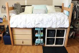 dorm room furniture ideas. bunk beds dorm room ideas steal the styles of these dreamy rooms furniture i