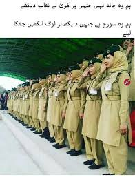 Pakistan Army Organization Chart Pak Army