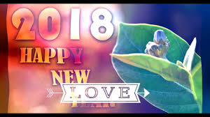 4k Happy New Yeaw 2018 Hd Wallpaperphotos Greetings