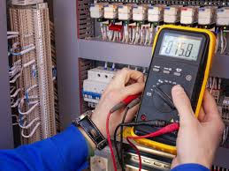 Construction Electrician Industrial Construction Electrician Gresham Or