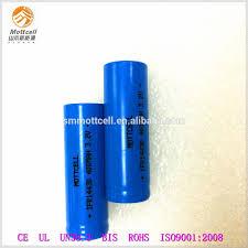 3 2 V Solar Light Batteries Best Solar Light Batteries Ifr14430 400mah 3 2v The Lithium Battery Company Buy Ifr14430 400mah 3 2v The Lithium Battery Company Product On