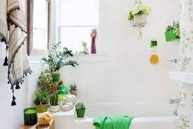 Choose a fun theme, and repurpose. 21 Small Bathroom Decorating Ideas