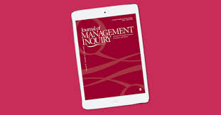 Six Degrees Podcast Series and Videos: Journal of Management Inquiry: SAGE  Journals