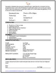 Sample Accountant Resume | Resume Template | Pinterest | Sample ...