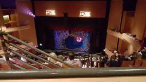 Seat View Reviews From Durham Performing Arts Center