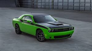 2017 Dodge Challenger T/A Review - Top Speed