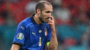 Euro 2020 winner Chiellini 'waiting for Juventus talks' as agent reveals no  other clubs have made offer