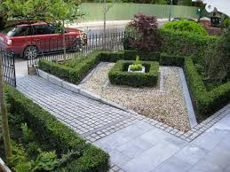 Small Picture Top 30 Front Garden Ideas with Parking Home Decor Ideas UK