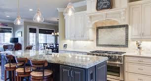 Kitchen Design And Remodeling New Inspiration Design