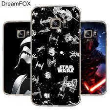 <b>DREAMFOX M264 Movie Star</b> Wars Soft TPU Silicone Case Cover ...