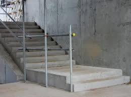 See more ideas about handrail, residential, wooden. Safety Considerations For Stairways On Construction Sites