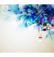 Imagini pentru women abstract