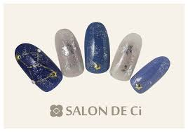 流行ネイル Salondeci Nail 公式ブログ