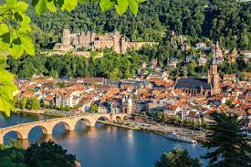 Heidelberg – taloneurope.com