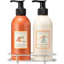 crabtree and evelyn gardeners. Crabtree \u0026 Evelyn Gardeners Sooth Condition And