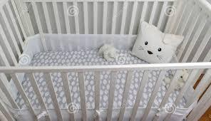 elephant per magnificent sheet striped sheets set white bedding crib grey gray dot and star boy
