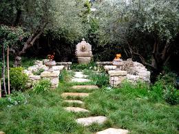 Small Picture 18 Mediterranean Garden Designs Ideas Design Trends Premium