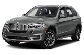 2018 Bmw X5 Specs And Prices
